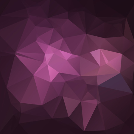 crinkle: Abstract violet colored wallpaper with triangular pattern