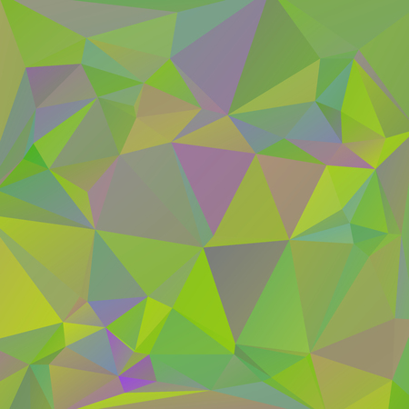 rumple: Abstract pastel colored wallpaper with triangular pattern