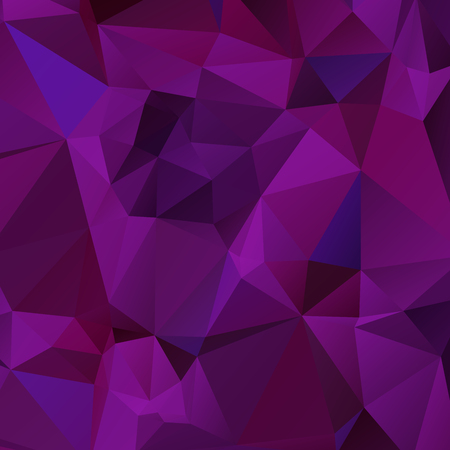 shards: Abstract violet colored wallpaper with triangular pattern