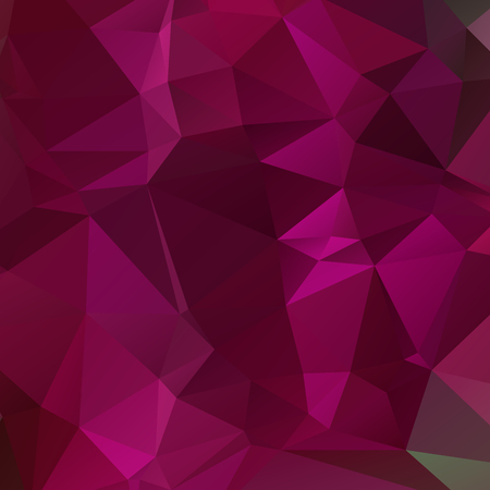 rumple: Abstract purple colored wallpaper with triangular pattern