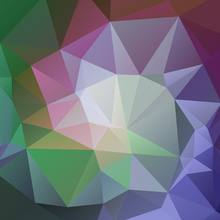 nice: Abstract nice colored wallpaper with triangular pattern