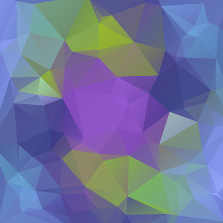crinkle: Abstract nice colored wallpaper with triangular pattern