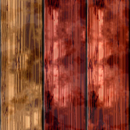 seamless tile: Wood planks as seamless tile for fence