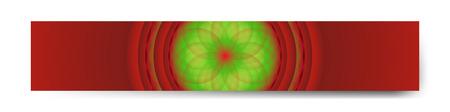 phantasy: Nice symmetric mandala in many colors