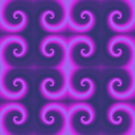 dope: Abstract crazy psychedelic pattern as mad wallpaper