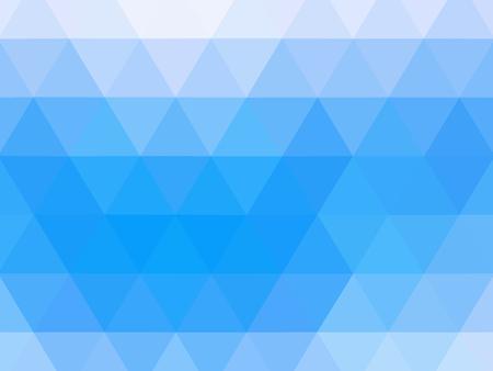 bluish: Crazy abstract shapes as insane horizontal wallpaper
