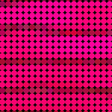 cute wallpaper: Crazy abstract circles create insane cute wallpaper