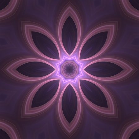 mauve: Crazy mauve kaleidoscopic a little bit blurry shapes