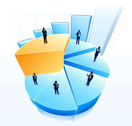 üzlet: business leadership