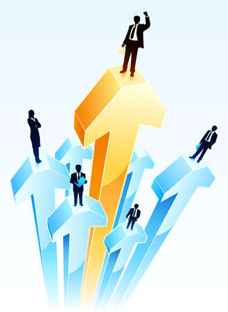 successful: business leadership