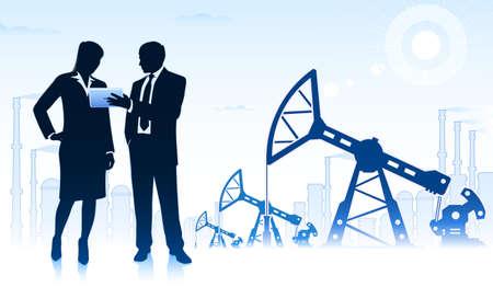 energetics: business partnership