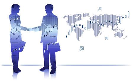traders: partnership