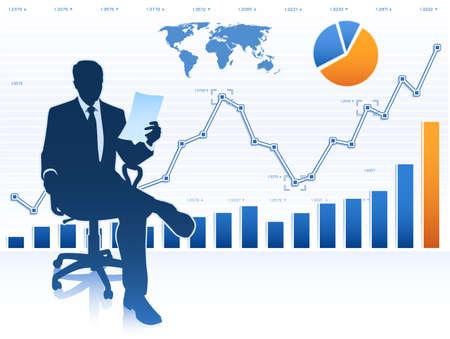 traders: business development