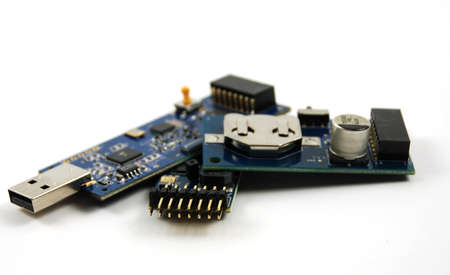 stock pictures of electronic systems deivices and components  Stok Fotoğraf