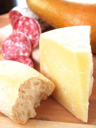 pecorino toscano cheese