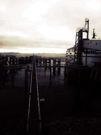 BC Ferries Dock