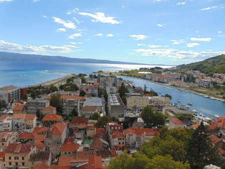 Dubrovnik, Dalmatia, Croatia, Split, Makarska riviera,