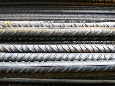 wire, rebar, metal concept