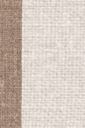 buff: Textile surface, fabric string, buff canvas, parchment material, detail background