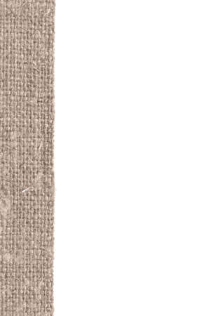 weft: Textile weft, fabric products, yellow canvas, flax material house background
