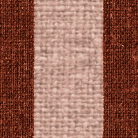 snip: Textile tissue, fabric products, fawn canvas, crisscross material bagging background