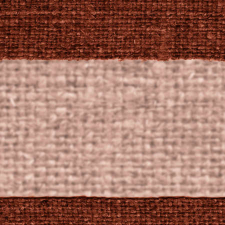 textile image: Textile sack, fabric image, buckwheat canvas, full material abstract background