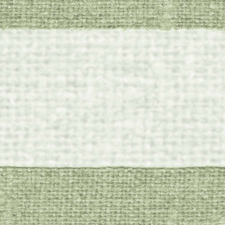 weft: Textile weft, fabric decoration, green canvas, threaded material swatch background