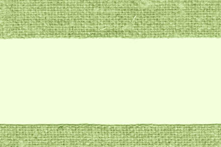 snip: Textile frame, fabric space, emerald canvas, fine material braided background