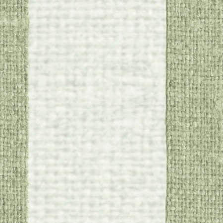 crisscross: Textile yarn, fabric string, malachite canvas, crisscross material textured background Stock Photo