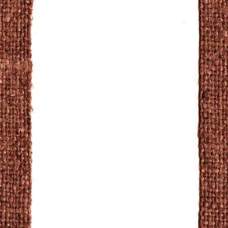 sackcloth: Textile frame, fabric fashion, fawn canvas, sackcloth material close-up background