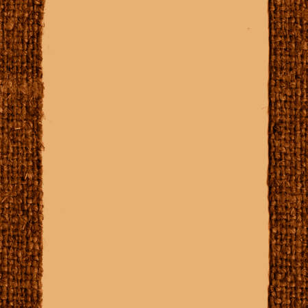 crisscross: Textile linen, fabric industry, coffee canvas, crisscross material country background
