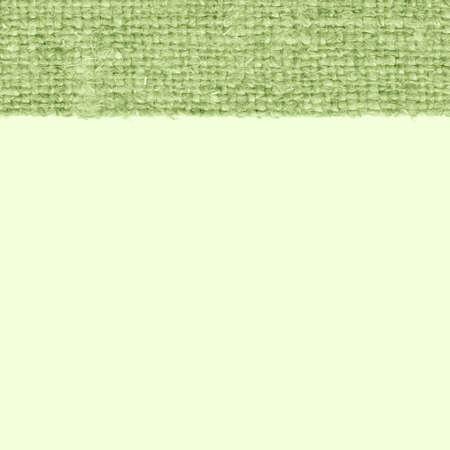 tarpaulin: Textile tarpaulin, fabric exterior, khaki canvas, hemp material braided background Stock Photo