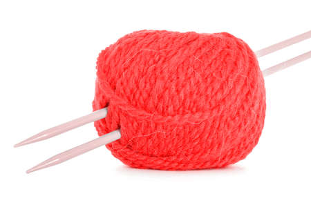 twine: Ball of wool, tangled twine