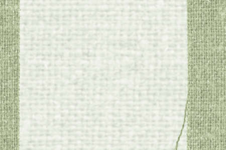 Textile thread, fabric exterior, mint canvas, antique material flat background