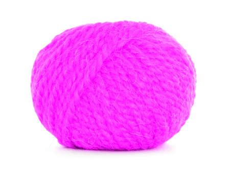 Ball of yarn, tangled twine