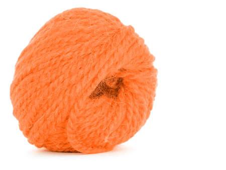 Ball of yarn, braided twine
