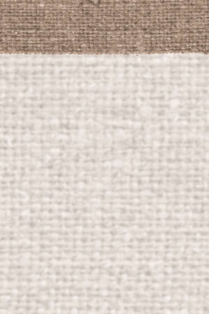 buff: Textile weft, fabric element, buff canvas, stylish material vintage background