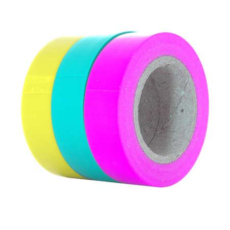 coils: Insulating coils