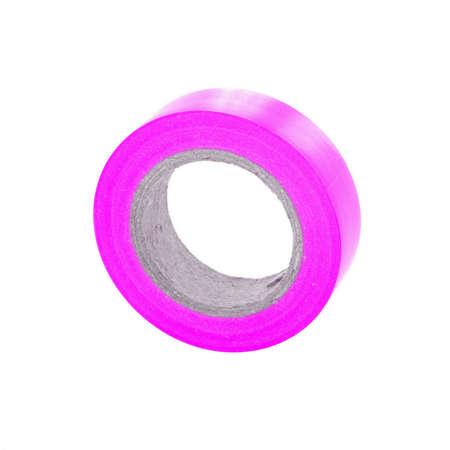 Insulation tape bobbin