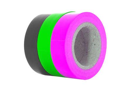coils: Insulating tape coils