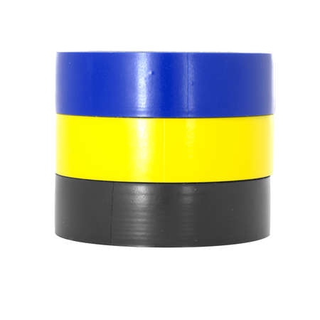 coils: Adhesive tape coils