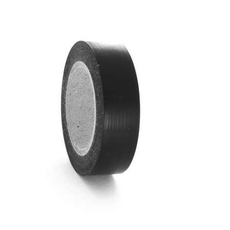 bobina: bobina de adhesivo