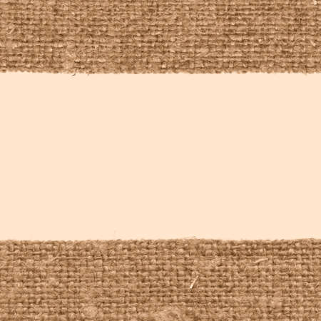 weft: Textile weft, fabric fashion, sandy canvas, cotton material old-fashioned background