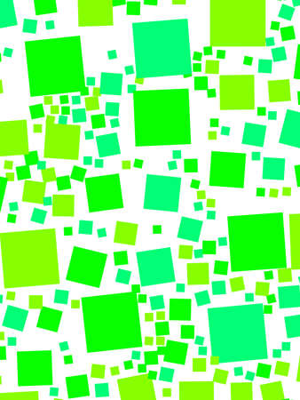 Abstract background with random pixels. Pattern for analysis concept.