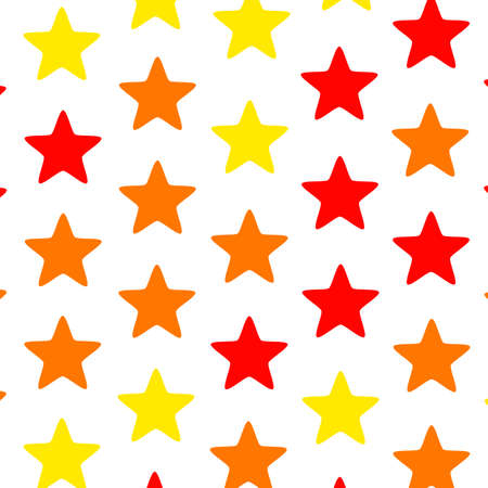Star texture with multiple elements for your new year backdrop