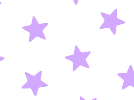 Star pattern based on many particles . new year concept