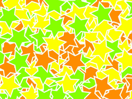 Abstract template with multiple particles . xmas decoration