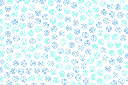 Helix texture containing multiple elements for high definition illustration. Stock Photo