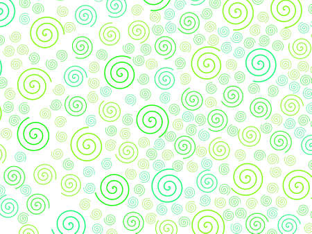 Irregular pattern containing random particles for your modern illustration. Stock Photo