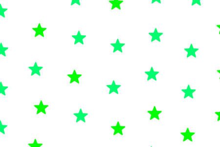 Star pattern containing multiple shapes . xmas decoration